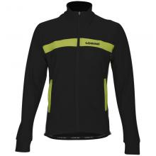 Thermo jack luxe zwart met lime groen Collection