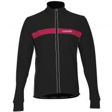 Thermo jack luxe zwart met roze Collection