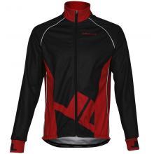 Winter jack zwart / rood Collection
