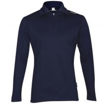 Pully / Thermoshirt, quickdry donkerblauw Collection