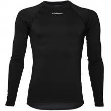 Thermoshirt lange mouw Slim fit zwart Collectie