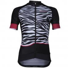 Aero Elite Wielershirt - Zebra Fietskleding